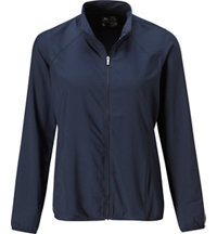 Women's Essentials Full Zip Jacket