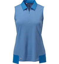 Women's Climachill Tour Sleeveless Polo