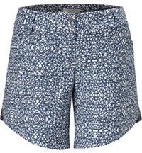 Women's Advance Deco Shorts