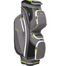 Traverse II Cart Bag
