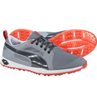 Men's Biofly Mesh Spikeless Golf Shoes - Tradewinds/Turbulence