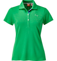 Women's Tech Short Sleeve Polo