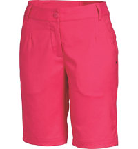Women's Solid Tech Shorts