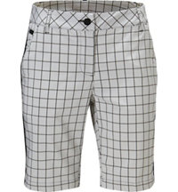 Women's Pattern Tech Shorts