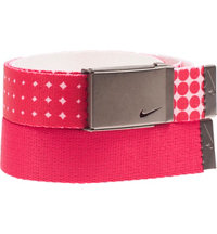 Women's 2-in-1 Web Tin Dots Belt Pack