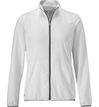 Women's Essentials Full-Zip Jacket