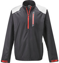 Men's Weather-18 Half-Zip Long Sleeve Windtop