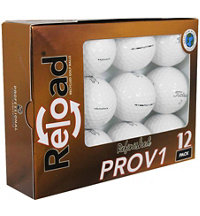 Refurbished Titleist Pro V1 Golf Balls