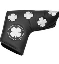 All Over Clover Putter Cover - Blade