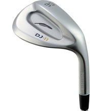 DJ-11 Forged Chrome Wedge