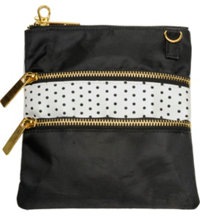 Women's Signature Three-Zip All Carry Bag