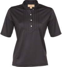 Women's Donna Elbow Sleeve Polo