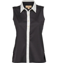 Women's Charlotte Sleeveless Polo