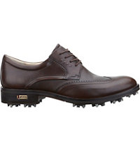 Men's World Class Golf Shoes - Cocoa/Brown