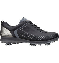 Men's BIOM G2 Golf Shoes - Black/Silver