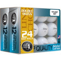 Links Choice Refurbished NXT Golf Balls - 24 Pack