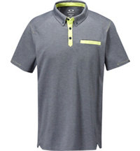 Men's Coleman Short Sleeve Polo