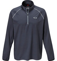 Men's Theo Quarter-Zip Pullover