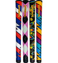 LoudMouth Swinging Grips