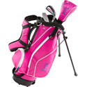 Lynx Junior Girl's Set (Ages 4-6)