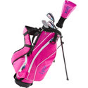 Lynx Junior Girl's Set (Ages 7-9)