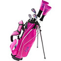 Lynx Junior Girl's Set (Ages 10-12)