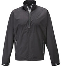 Men's Power Torque Quarter-Zip Jacket