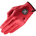 G/FORE Men's Golf Glove - Scarlet