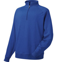 Men's Performance Half-Zip Pullover