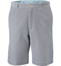 Men's Seersucker Roberts Shorts