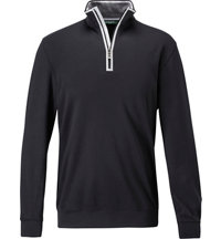 Men's Leaderboard Quarter-Zip Pullover