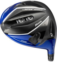 JPX-850 Driver