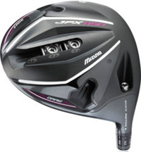 Lady JPX-850 Driver