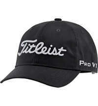 Junior's Performance Cap