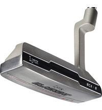Black Cat Putter