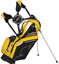2015 Men's Three 5 Stand Bag