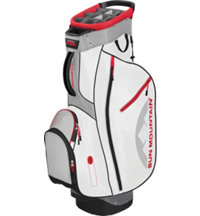 2015 Men's Series One Cart Bag