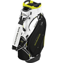 Tour Series Staff Bag