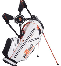 H2NO 14 Way Stand Bag