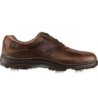 Men's Contour Series Golf Shoes - Brown (FJ# 54193)