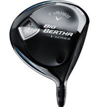 Lady Big Bertha V Series Driver