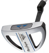Junior Boy's Tourney Putter