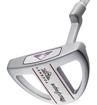 Junior Girl's Tourney Putter