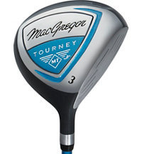 Junior Boy's Tourney Fairway Wood