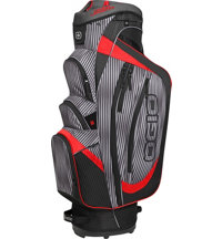 Men's Shredder Cart Bag