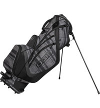 Men's Shredder Stand Bag