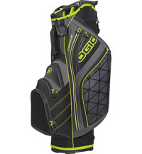 Personalized Men's Cirrus Cart Bag