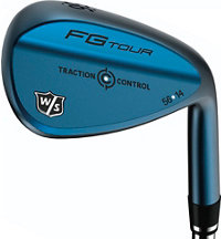 FG Tour Gun Blue TCW Wedge