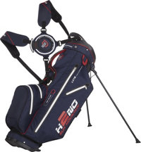 Personalized H2NO Lite Stand Bag