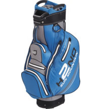 Personalized H2NO Cart Bag